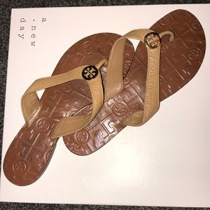 TORY BURCH SANDAL SLIPPER